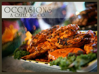 Vermont Occasions Catering